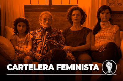 Cartelera Feminista