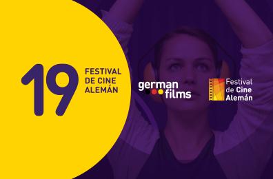 Festival de Cine Alemán 2019