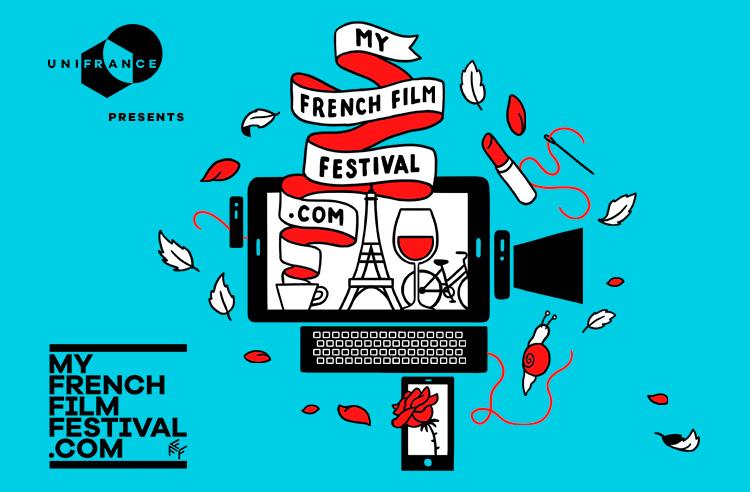 MyFrenchFilmFestival 2019