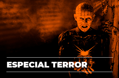 Especial Terror