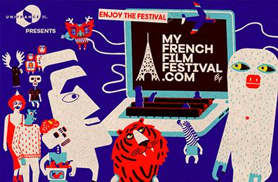 MyFrenchFilmFestival 2021