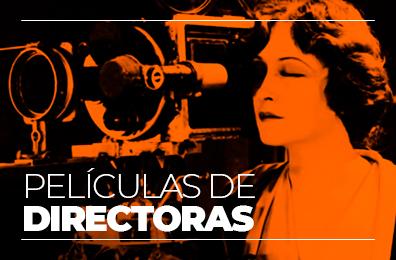 Películas de Directoras
